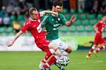 FC Hlučín – MFK Vyškov 3:0