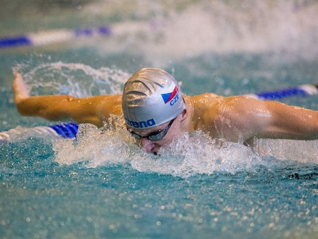 Opavský městský bazén hostil v pořadí už dvaadvacátý ročník Velké ceny Opavy v plavání, který byl také Memoriálem Vladimíry Ryplové.