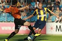 Slezský FC Opava - FC Graffin Vlašim 4:1