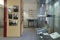 Přednáška literárního historika Martina Tomáška se uskuteční v Památníku Petra Bezruče, a to v rámci výstavy Abeceda literatury.