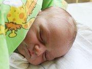 Ondřej Čubík se narodil 22. května, vážil 3,32 kilogramů a měřil 50 centimetrů. Rodiče Ondřej a Lucie z Hradce nad Moravicí přejí svému prvorozenému synovi do života jen to nejlepší.