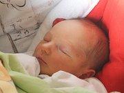 Teodor Hladiš se narodil 5. listopadu, vážil 3,41 kilogramů a měřil 49 centimetrů. Rodiče Alexandra a Martin z Opavy svému prvorozenému synovi přejí, aby byl v životě zdravý, šťastný a našel si hodnou nevěstu.