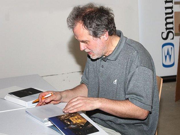 Jan Pohribný