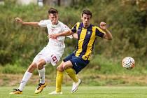 Slezský FC Opava U19 – FK Pardubice U19 3:2