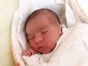 David Pomp se narodil 19. října, vážil 3,62 kilogramů a měřil 50 centimetrů. Rodiče Lenka a Michal z Opavy mu do života přejí hlavně zdraví. Na Davídka se už doma těší sestřička Eliška.