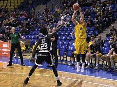BK Opava – ČEZ Basketball Nymburk 82:103