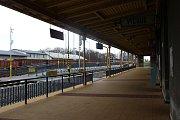 S opravou západního nádraží v Opavě se stále počítá, začít může už příští rok.