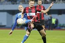 FK Ústí nad Labem - Slezský FC Opava 3:3