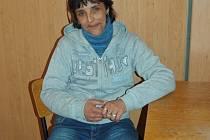 Paní Anna jako mnoho jiných žen našla v Azylovém domě pro matky s dětmi útočiště.