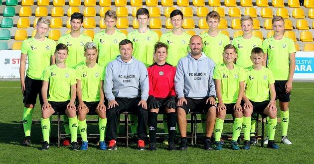 FC Hlučín U15