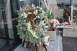 Svatební veletrh a den otevřených dveří v salonu Ariana.
