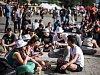 Největší prázdninové festivaly nabízejí zábavu pro velké i malé