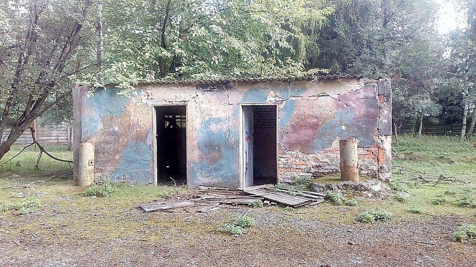 Co s bývalým vojenským areálem? Rozhledna, muzeum i panenská příroda