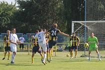 Slezský FC Opava – MFK Frýdek-Místek 3:1