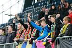 Slezský FC Opava - SK Sigma Olomouc B 3:0