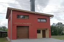 Město Opava se svou částí Vávrovice a Sborem dobrovolných hasičů z Palhance slavnostně otevřou v sobotu 28. srpna na Karlovecké ulici novou hasičskou zbrojnici.