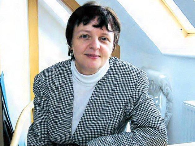Garant nového oboru. Eva Vavrečková je přesvědčena, že Filozoficko-přírodovědecká fakulta Slezské univerzity má pro výuku Lázeňství a turismu dobré předpoklady.