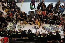 Veletrh volnočasových aktivit pořádaný Obchodním centrem Breda&Weinstein společně s Opavským a hlučínským deníkem.