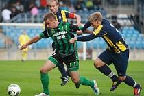 Slezský FC Opava - FK Baník Sokolov 2:2