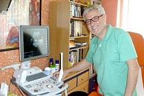 Peter Koliba se s chlamydiovou infekcí ve své ambulanci setkává často. Naprostou většinu případů je však schopen úspěšně léčit.