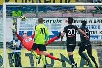 1.FK Příbram – Slezský FC Opava 3:1