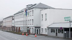Opavská společnost Teva, která sídlí v Komárově, je významným výrobcem léčiv.