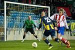 Slezský FC Opava - FC Zbrojovka Brno 1:4