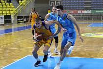 Ve skvělé formě se na začátku sezony nacházejí opavští basketbalisté. Ve čtvrtém kole KNBL porazili na domácí palubovce Olomoucko s velkým přehledem, a to 101:70.