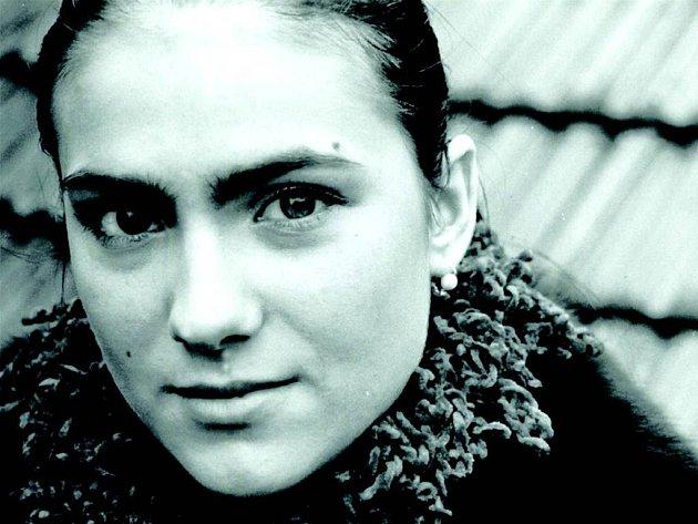 Modelka a fotografka. Ani tyto činnosti nejsou Martě Olšrové cizí.