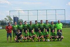 Fotbalový memoriál Afréda Bitomského, Malé Hoštice