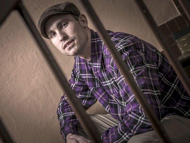 Michal Pernička je jedním z tvůrců dokumentu Odpal.