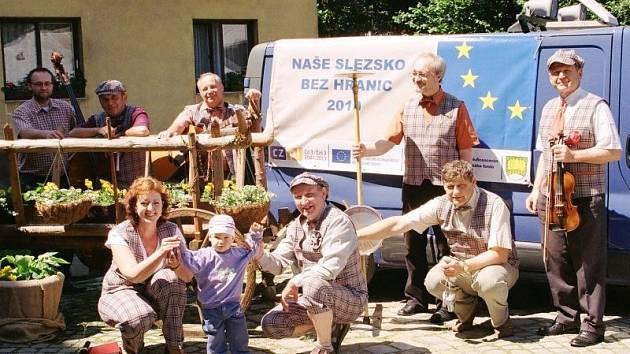 Tradiční vančurovské pozývání na Rozmarné léto.