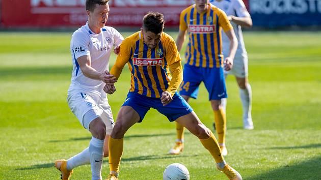 SFC Opava-FC Slovan Liberec 0:2