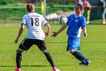 Vřesina - Bohuslavice 2:0 (2:0)