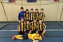 Fotbalová dvanáctka SFC Opava