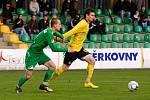 Hlučín – Sparta Praha B 0:1