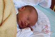 Šimon Frank se narodil 21. srpna 2017, vážil 3,20 kilogramů a měřil 47 centimetrů. Rodiče Tereza a Tomáš z Opavy mu přejí hlavně mnoho zdraví a štěstí. Na Šimonka už doma čeká sestřička Veronika.