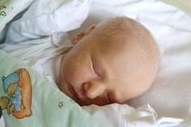 Matěj Vidomus se narodil 28. června, vážil 2,89 kilogramů a měřil 49 centimetrů. Rodiče Markéta a Michal z Dolního Benešova mu přejí, aby byl v životě zdravý, šťastný, spokojený a byl obklopen jen dobrými lidmi. Na Matěje se už doma těší brácha Maxim.