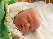 Kristýna Beierová se narodila 4. prosince, vážila 3,30 kilogramu a měřila 48 centimetrů. Rodiče Věra a René z Opavy jí přejí zdraví a aby měla spokojený život. Na Kristýnku už doma čeká brácha Vašek.