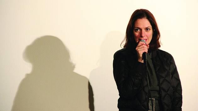 ccf26050e53 Klára Issová představila v Hradci nad Moravicí film o zoufalých ...