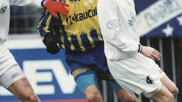 Martin Rozhon