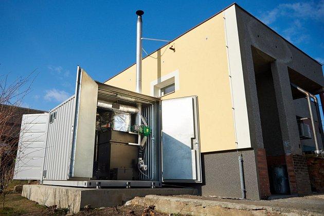 VMikolajicích funguje mikroelektrárna, první svého druhu na světě.