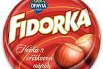 Na obří Fidorku jsou v opavském závodě Mondelēz International právem hrdí.