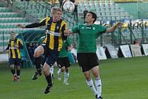 FK Baník Most - Slezský FC Opava 1:4