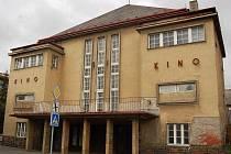 Kino ve Vítkově