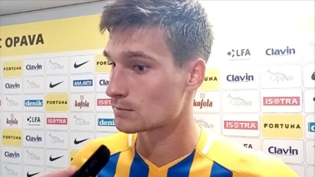 SFC Opava - FC Zlín