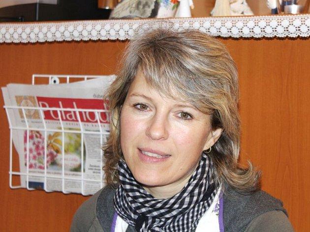 Milena Rektorysová