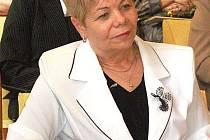 Osobností města Hlučína se stala Jana Adámková, ředitelka MŠ v Severní ulici.
