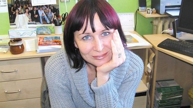 Gabriela Onderková