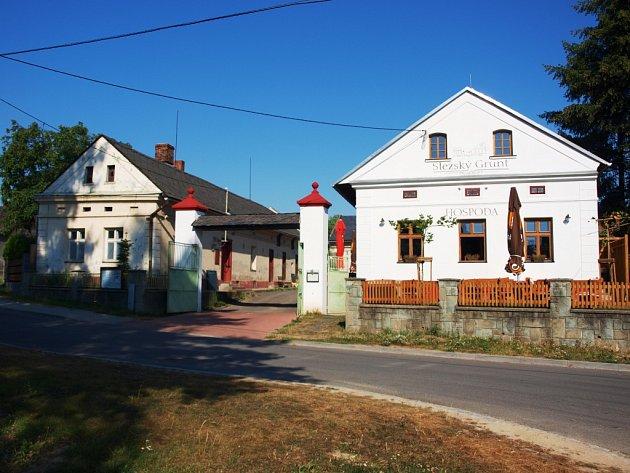 Slezský Grunt